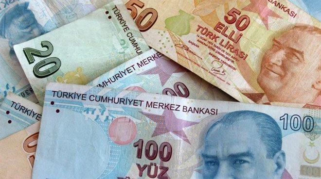 Cebimizde geçersiz 179 milyon lira var.