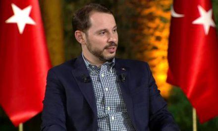 Enerji Bakanı Albayrak 3. Nükleer Santralin Trakya Bölgesi'ne Yapılacağını Söyledi
