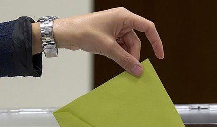 24 Haziran Cumhurbaşkanı ve Milletvekili seçimlerinde nerede oy kullanacağım?