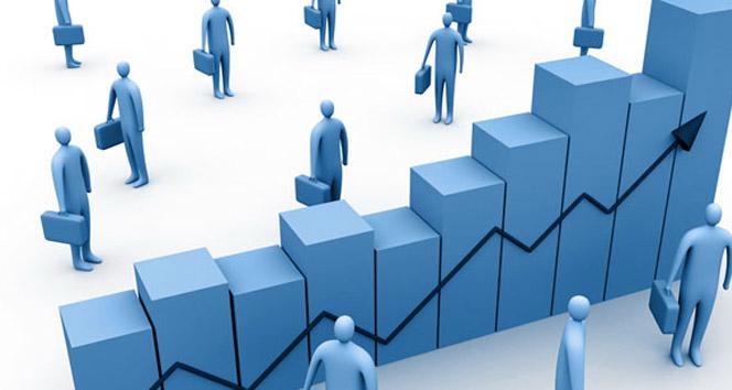 Sektörel güven endeksleri açıklandı..