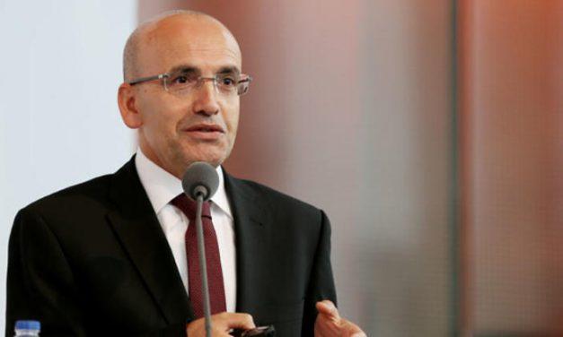 Başbakan Yardımcısı Şimşek: OHAL İçin Bir Sebep Kalmadı