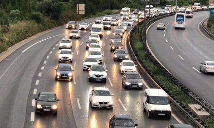 """Sürücüler bu karara dikkat; mahkemenin """"2 kilometre"""" iptali"""