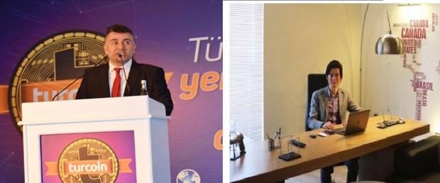 """""""Türkiye'nin ilk dijital parasında"""" vurgun"""