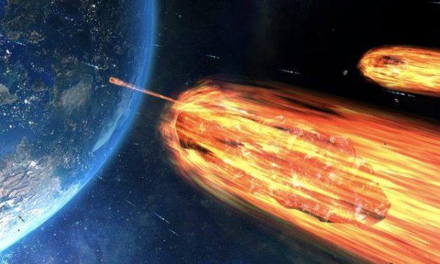 NASA Asteroid'lere karşı yeni planını açıkladı