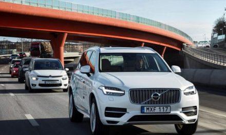 Volvo, sürücüsüz araçların geleceğinden umutlu