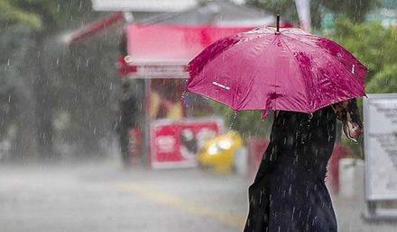 Meteoroloji'den İstanbul'a su baskını, sel, dolu ve yıldırım uyarısı…