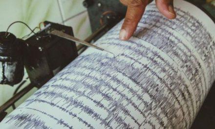 Ege Denizi'nde 4,2 büyüklüğünde deprem meydana geldi