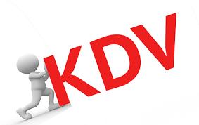 Hayırsevere KDV muafiyeti
