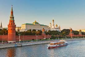Moskova'da alarm
