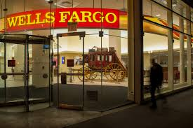 Wells Fargo'ya 5.1 milyon dolar ceza