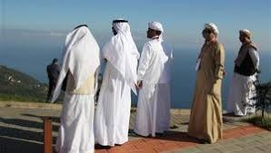 İşte Arap turistlerin Türkiye'deki gözde mekanı