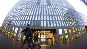 Credit Suisse rüşvet cezası