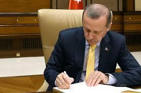 Yeni Kanun Hükmünde Kararname yayımlandı (477 sayılı KHK Resmi Gazete'de)
