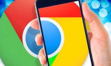 Google Chrome sisteminizi sömürüyor!