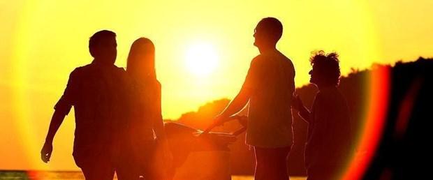 Güneş çarpması bazı hastaları daha çok etkiliyor