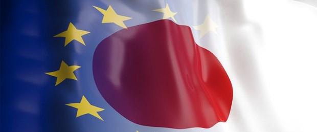 AB ile Japonya arasındaki ticari sınırlar kalktı (Dünyanın en büyük ticaret anlaşması)
