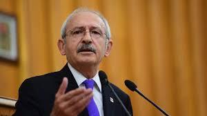 CHP Lideri Kılıçdaroğlu'ndan Donald Trump açıklaması