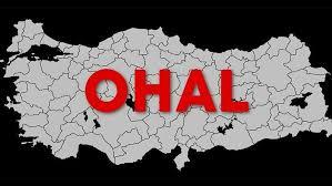 OHAL komisyonundan 1560 iade kararı