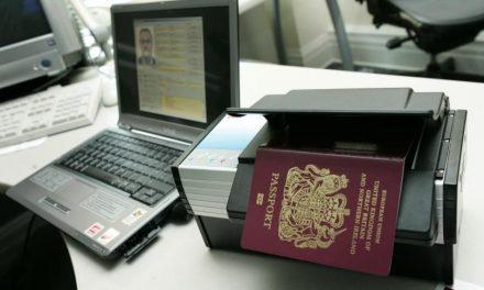 Pasaportsuz dönem başlıyor! İşte yerine gelen teknoloji