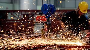 Sanayi Üretimi, Mayıs'ta Geçen Yılın Aynı Ayına Göre Yüzde 6,4 Arttı