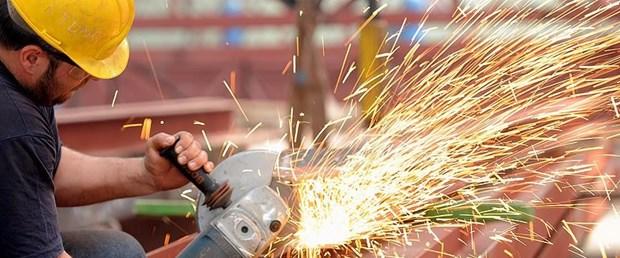 Mayıs ayı sanayi üretimi rakamları açıklandı