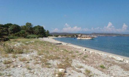 Türkiye'nin İlk Tatil Köyü Satıldı