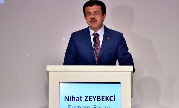 Bakan Zeybekci'den enflasyon açıklaması…