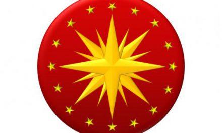Cumhurbaşkanı Erdoğan yemin etti …