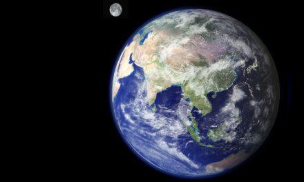Dünya saatte 3 bin 600 kilometre daha yavaş döndü