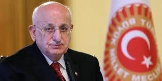 Meclis Başkanı Kahraman Erken Yerel Seçim Tartışmalarına Noktayı Koydu: Anayasaya Aykırı