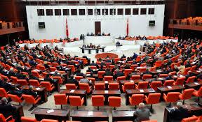 Meclis Başkanı Yıldırım'dan ABD'nin ekonomik yaptırım kararlarına tepki