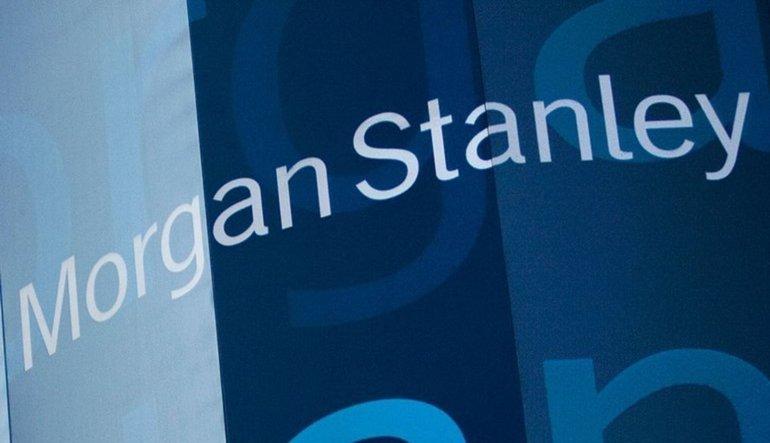 Morgan Stanley, 24 Temmuz'daki Merkez Bankası toplantısında faiz artırım kararı çıkacağını öngördü