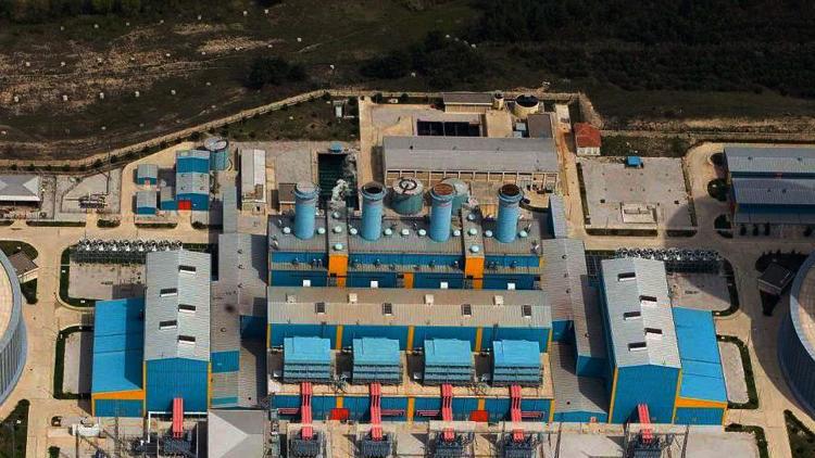 Elektrik üretim santrallerinin kullandığı gazın fiyatına yüzde 49,5