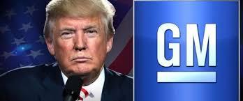Dev şirketten Trump uyarısı: İşten çıkarmalar olabilir