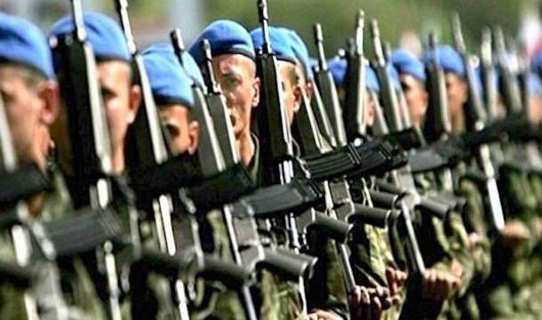 Bedelli Askerliğe Başvuranların Sayısı 1 Haftada 290 Bini Aştı