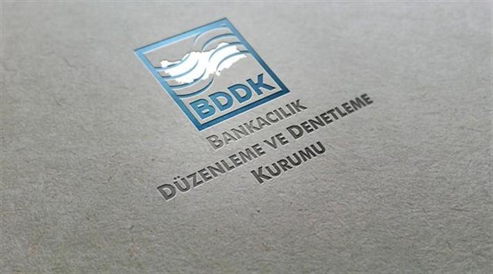 BDDK'dan Yeni Swap Hamlesi