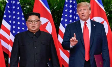 Trump'tan KDHC Konusunda U Dönüşü