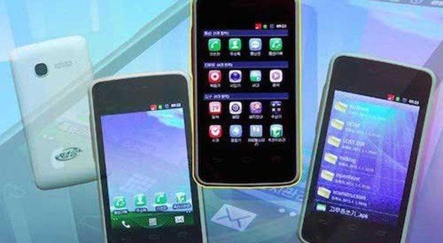 Kuzey Kore akıllı telefon fiyatlarıyla şaşırttı