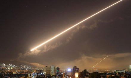 Rusya: ABD, İngiltere ve Fransa Suriye'yi vuracak