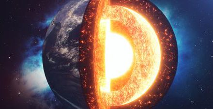 Dünya'nın sıcak kabuğu 4 parçaya ayrıldı… Büyük depremlerden endişe ediliyor