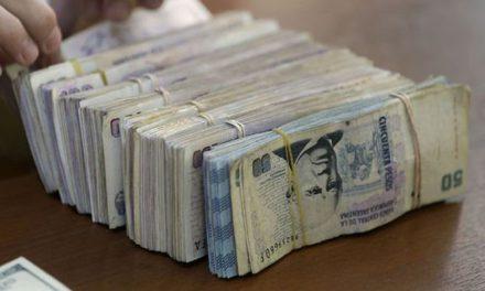 Arjantin MB faizleri yüzde 60'a çıkardı