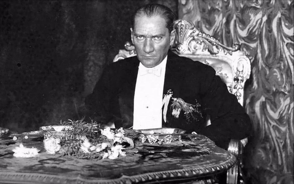 Atatürk'ün bugün bile yolumuzu aydınlatan 20 sözü