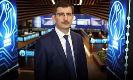 Karadağ, Borsa İstanbul'dan ayrıldı…