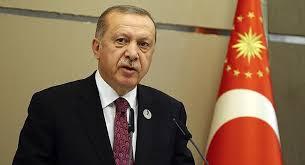 Erdoğan'dan sanayicilere uyarı: Bankalara saldırarak döviz alma yoluna gitmeyin