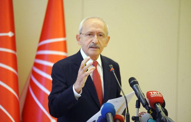 Kemal Kılıçdaroğlu'ndan ekonomi açıklaması: İktidara her türlü katkıyı veririz!