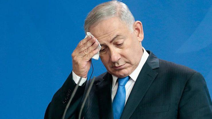 Netanyahu için çember daralıyor… Polis açıkladı, ailesi de hedefte