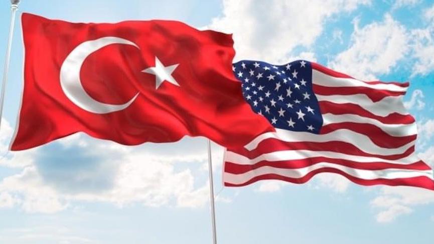 ABD den Türkiye açıklaması: Brunson'u verin kriz bitsin!