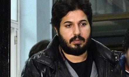 ABD'li savcı: Gardiyan Zarrab'dan rüşvet aldığını itiraf etti