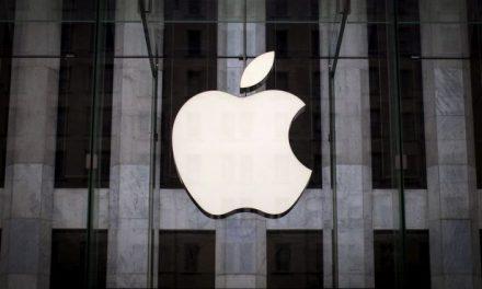 Apple 1 trilyon dolara çok yaklaştı (Dünyada bir ilk)