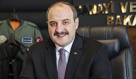 Bakan Varank: Sanayicilere 1.2 milyar TL destek sağlayacak program başlatıldı